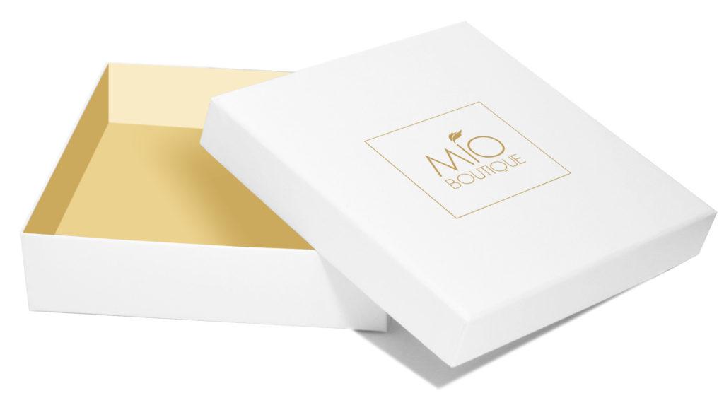 MIO BOUTIQUE - Box