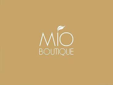 MIO BOUTIQUE - Logo