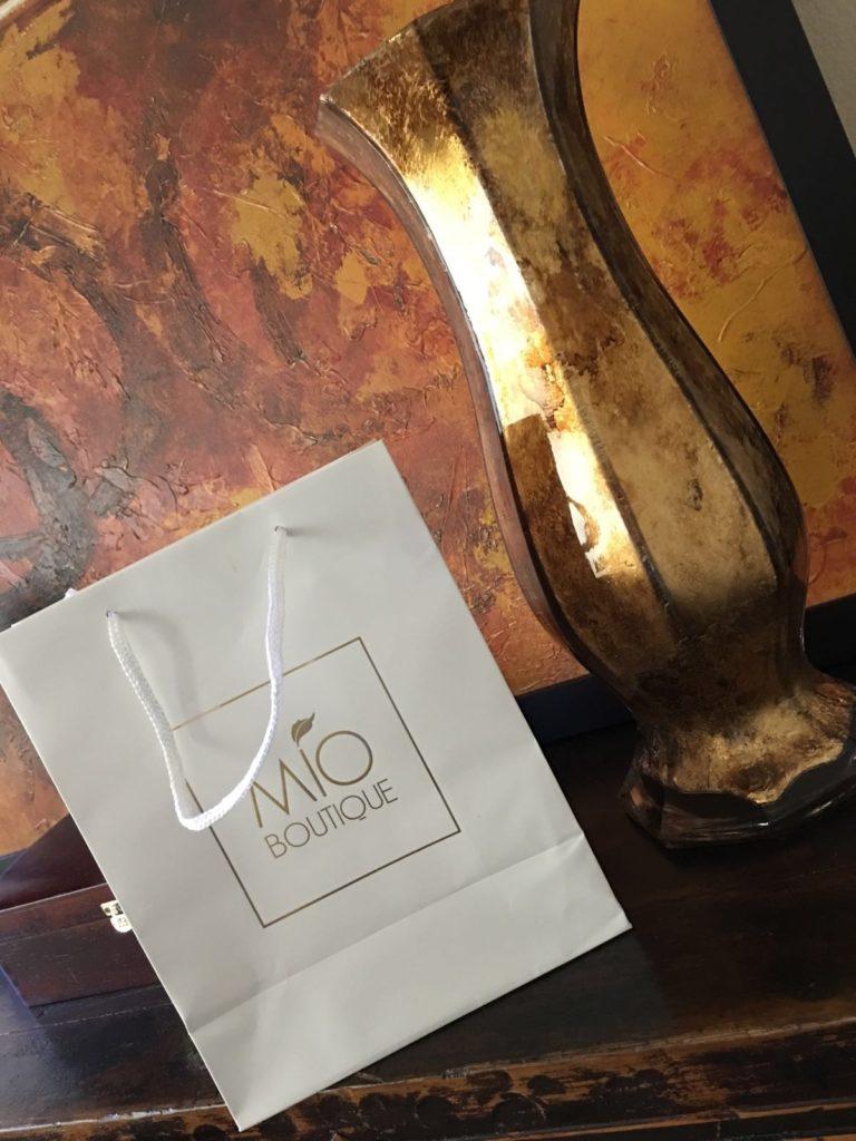 MIO BOUTIQUE - Shopping Bag