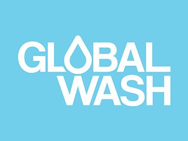 GlobalWash - Logo
