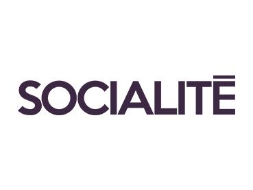 SOCIALITE - Logo